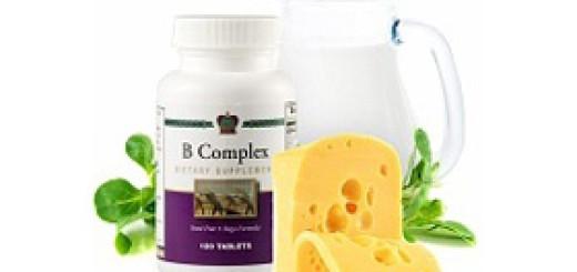 B complex1
