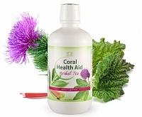 Coral Health Aid