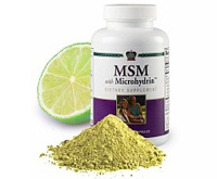 MSM with Microhydrin1