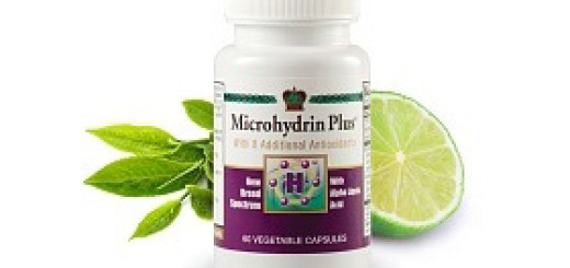Microhydrin Plus1
