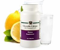 Chewable Calcium