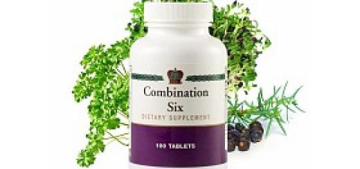 Combination Six1