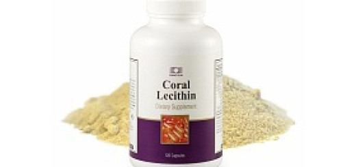 Coral Lecithin1