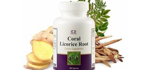 Coral Licorice Root1