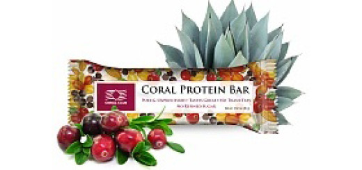 Coral Protein Bar1