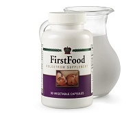 FirstFood