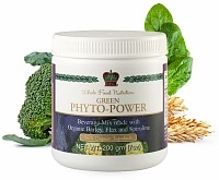 Green Phyto-Power