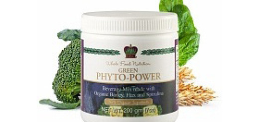 Green Phyto-Power1
