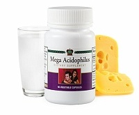 Mega Acidophilus