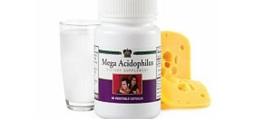 Mega Acidophilus2