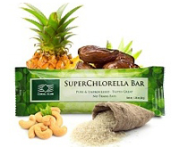 SuperChlorella Bar1