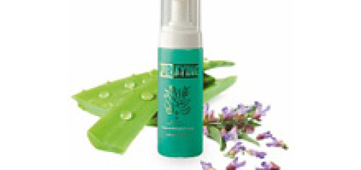 Purifying face wash2