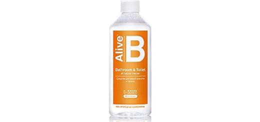 Alive B-2