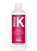 Alive-K